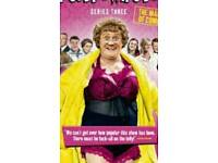 Mrs browns boys live