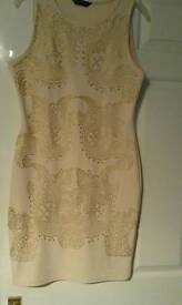 Ladies Miss Selfridges dress