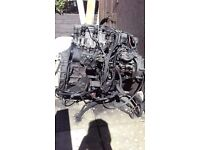 Land Rover Discovery 300tdi Engine