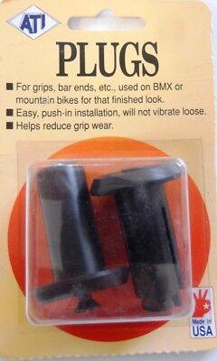 Tapa Perchas Negra BMX Y Bicicleta de Montaña ( Plugs ) 050...