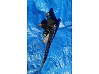 Rear Wiper and Motor for VW Polo 6n