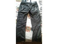 Crosshatch Jeans W30 L28