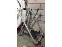 Fitness cross trainer in good condition, ready for collection