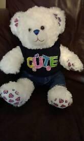 Build-a-bear Union Bear