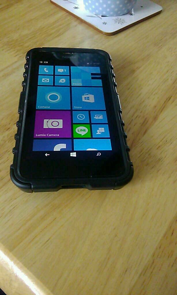 Mobile Phonein Darlington, County DurhamGumtree - Nokia lumia 635 on tesco network excellent condition case included and charger Screen Size 4.50 inch Resolution 480x854 pixels Storage 8GB Processor 1.2GHz quads core Ram 512MB Rear Camera 5 mega pixel pixel Front Camera No OS Windows Phone 8.1...