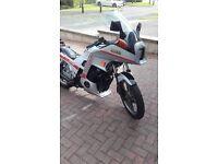Rare and collectible Yamaha XJ650 TURBO, yes production Turbo