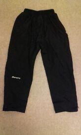 Child's Sprayway waterproof trousers age 8-9