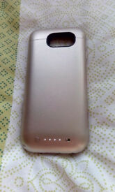 Mophie case for galexy s6