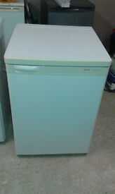 **BOSCH**UNDERCOUNTER FREEZER**FROST FREE**COLLECTION\DELIVERY**£50**MORE AVAILABLE**NO OFFERS**