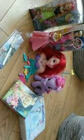Disney princess range