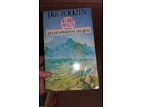 j. r. r. tolkien books for sale  Norfolk