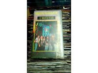 VHS Video Iron Maiden - 12 Wasted Years, released in 1987.