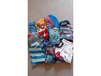 Boys Clothes, age 6-7