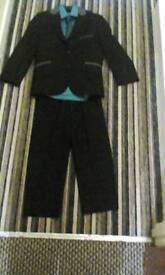 For sale a boys holy communion suit