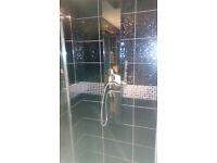 Excellent Bathroom, Ceilings, Kitchen, complete refurbishment, plastering, tiling service. Builders