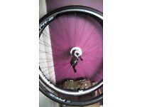 giant road bike 700c pr-2 whhels