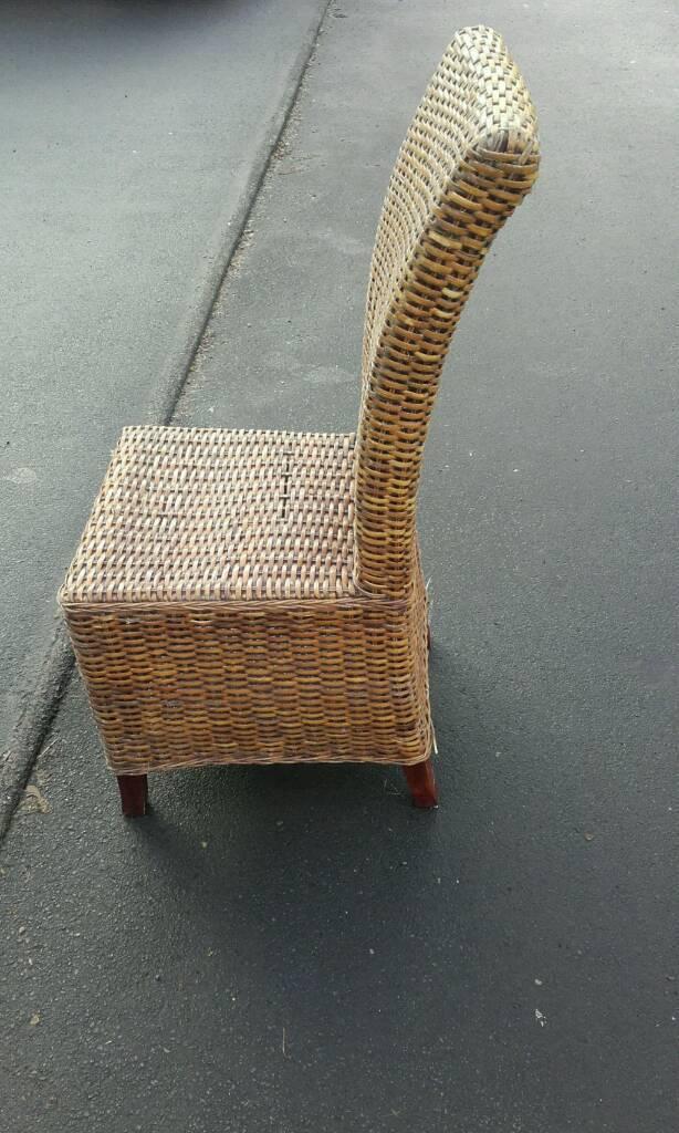 rattan garden chairs from next kidderminster