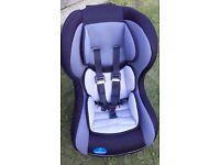 babystar car seat