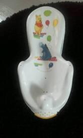 Disney Baby Bath Support