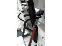 Delta Treadmill