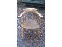 Chairs repair, antique furniture restoration, refinishing
