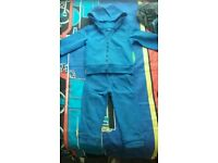bundle of addidas and ted baker boys outfits 18 - 24 months
