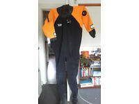 Otter Diving Drysuit Large