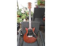 Gordon Smith Guitar GS 1.5(+) Natural