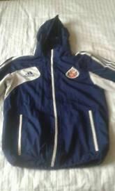 Mens Sunderland jacket