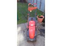 Flymo Speedi-Mo Lawn Mower