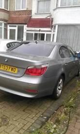 BMW 525 ISE