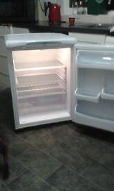 Hotpoint larder fridge.RL436p