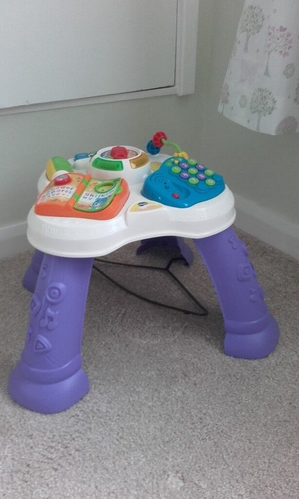 Baby walker ,activity table missing phone everything for £40