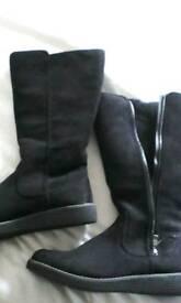 Ladies boots suze 8