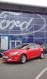 Ford Focus Automatic 1.6. Amazing Deal Must Read
