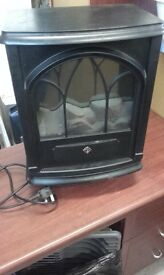 electronic fire 2nd hand good condition grab a bargain!
