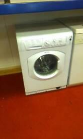 Wash machine tcl 13363