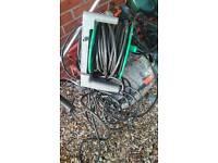 50m+ hose renforsed + real