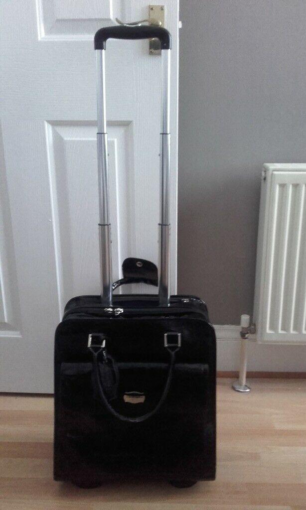 Jasper Conran travel bag