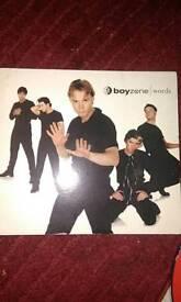Boyzone cd. ~ words