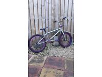 NORCO NAIL BMX BICYCLE