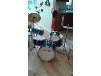 Dragon drum kit