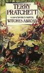 Witches Abroad van Terry Pratchett (engels)