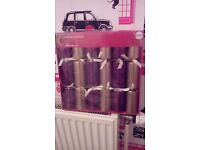Christmas Crackers in box never used