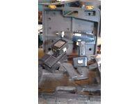 Cordless 14.4v Hammer Drill & Case
