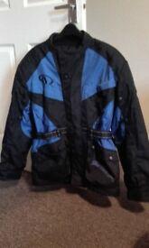 fieldsheer waterproof motorcycle jacket