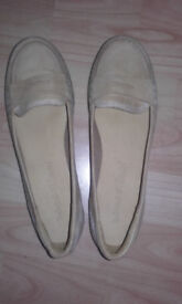 6.5 loafers from Timberland- excellent condition
