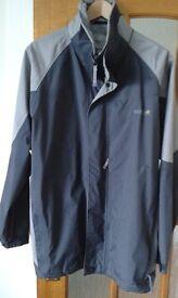 Two tone grey Regatta winter jacket