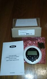 Replacement AIMS Handset for Gas Aga