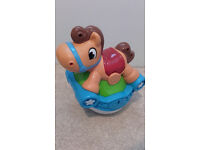 LeapFrog Roll & Go Rocking Horse Toy
